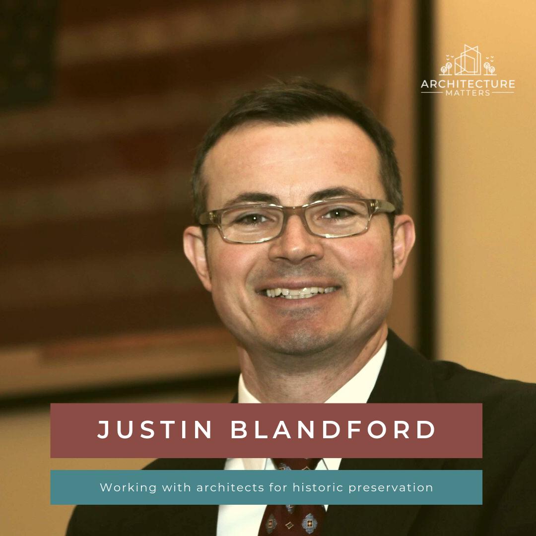 justin blandford