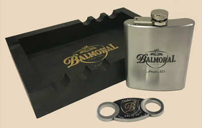 Announcing Monthly Balmoral Swag Packs!