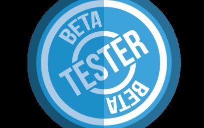 Beta Testing – Drew Diplomat