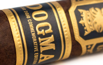 Cigar Dojo's 15 Cigars to Smoke before you Die!