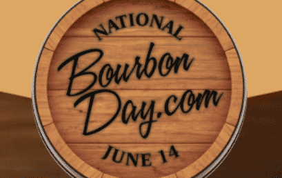 National Bourbon Day on Drew Diplomat