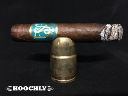 Hoochly rates the Florida Sun Grown Robusto 90 Points!