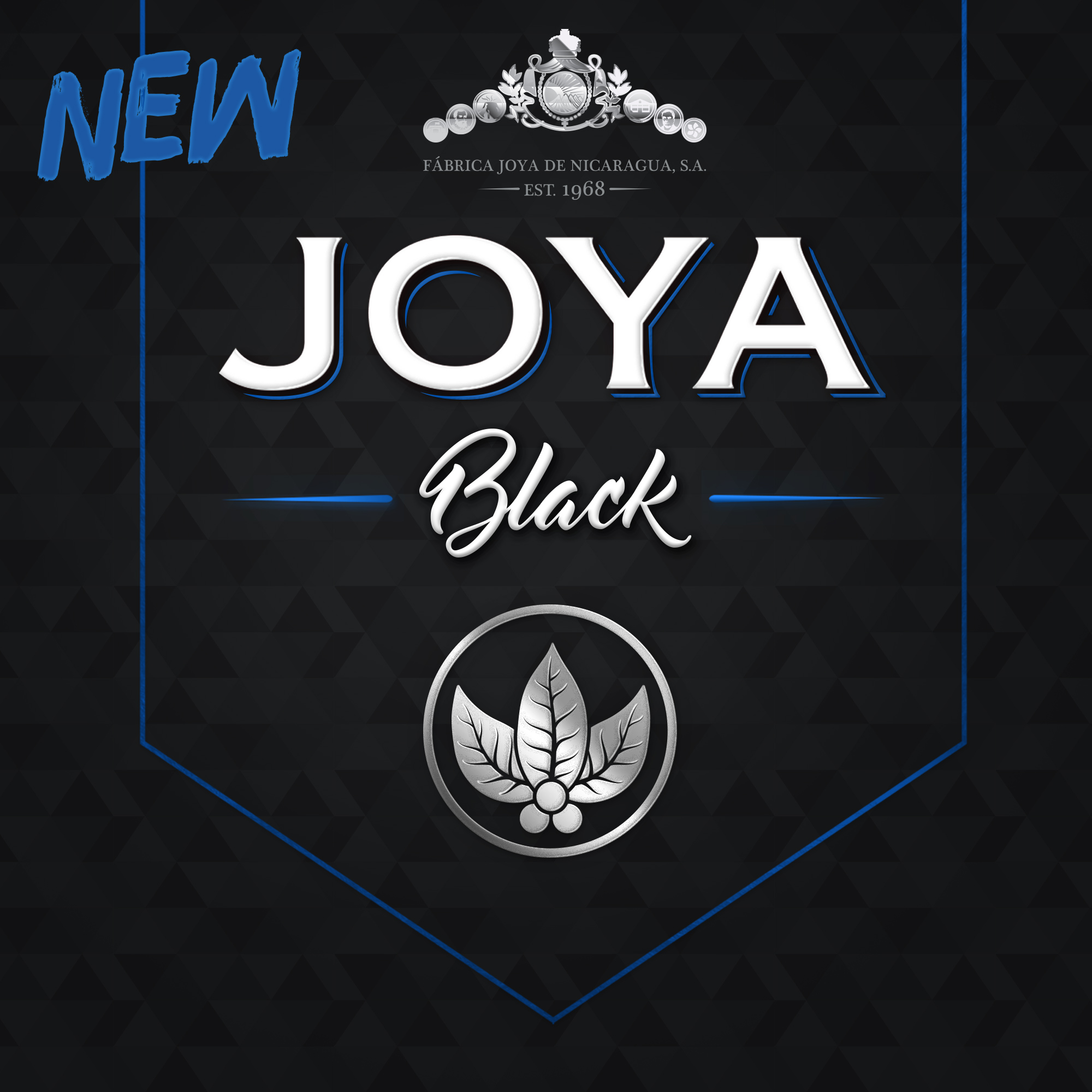 Cigar Insider Reports on the New Joya Black!