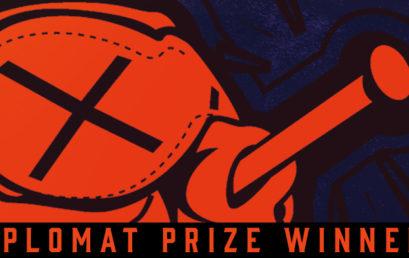 This Weeks Diplomat Prize Winners!