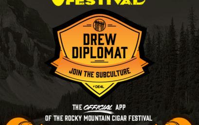 2016 Rocky Mountain Cigar Festival!