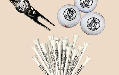 Drew Estate Golf Pack