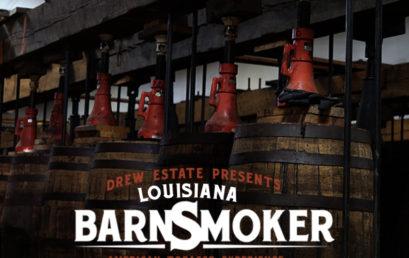 Louisiana Barn Smoke Drew Diplomat Pre-Sale LIVE!