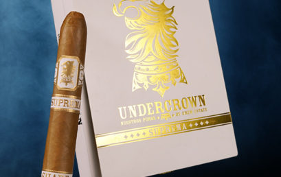 Limited Edition Undercrown Shade SUPREMA Launches to Retailers Nationwide