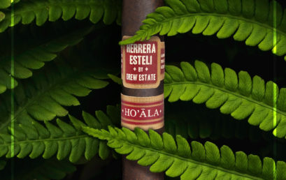 Drew Estate Introduces the Herrera Esteli Ho'ala Tienda Exclusiva For Hawaii