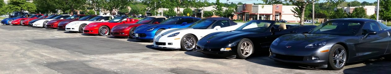 Corvette Club of Kansas City