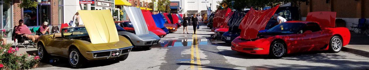 Corvette Club of Kansas City