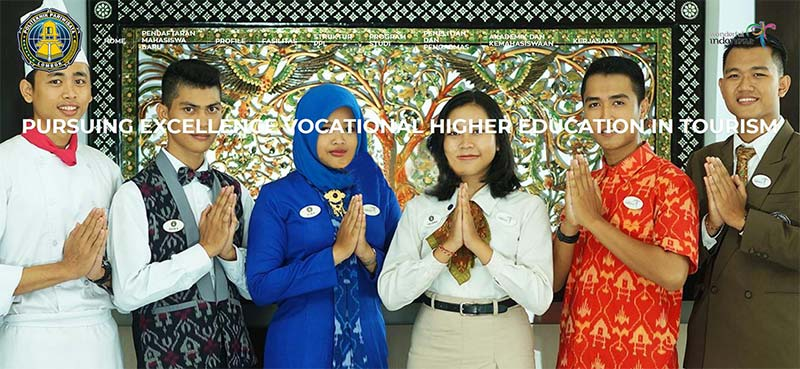 New Lombok Tourism Polytechnic School