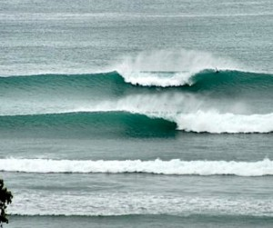Surfing Lombok Heaven On The Planet