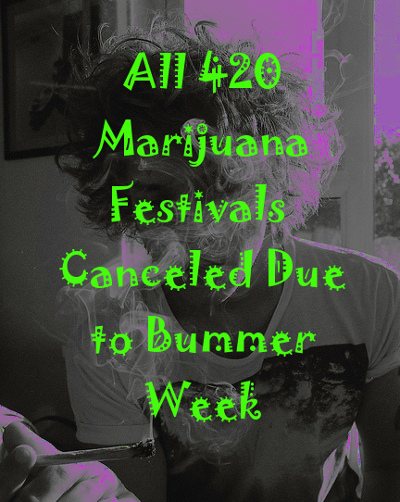 420 cancelation