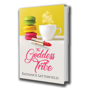 the goddess tribe a novel