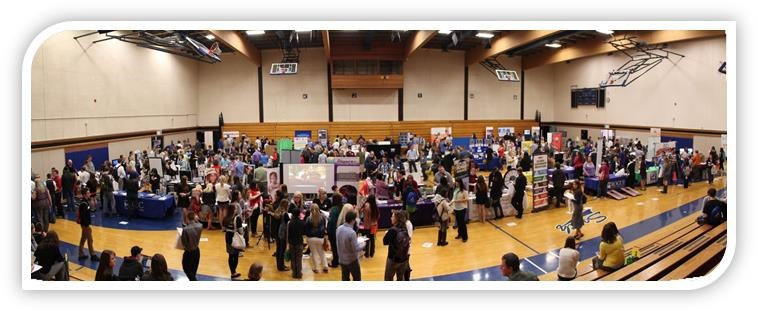 Careers in Gear Fair