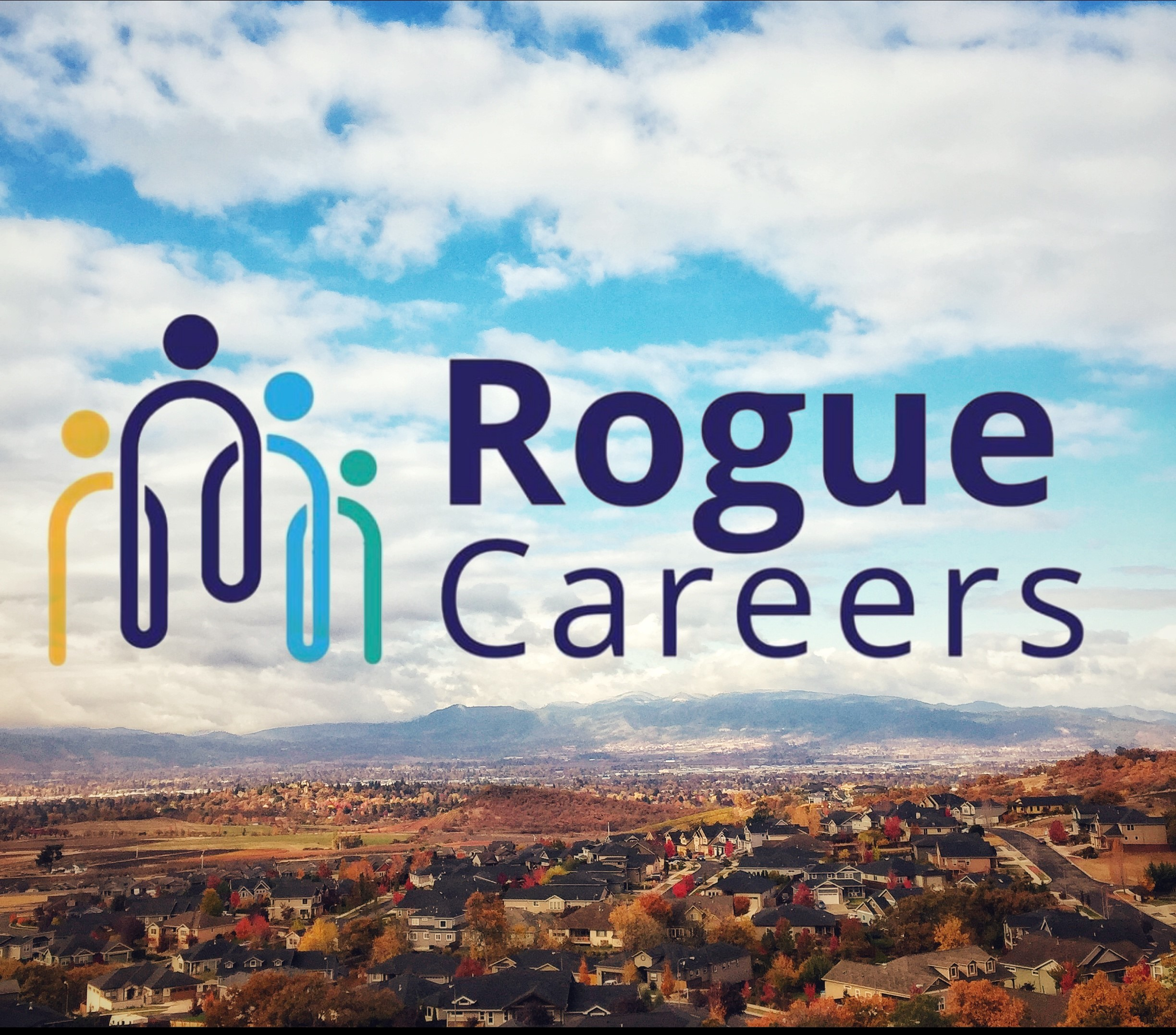 RogueCareers Highlighted on Local TV Channels