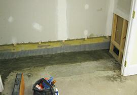 Basement Floor | Scotch Plains, NJ | A-1 Basement Solutions