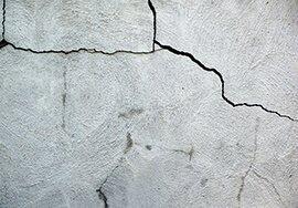 Foundation Problems | Scotch Plains, NJ | A-1 Basement Solutions