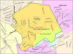 Professional Basement Waterproofers in North Brunswick Township, NJ