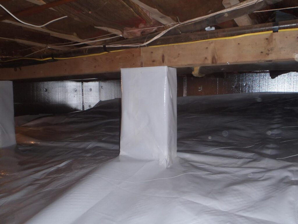 Basement Systems | Essex County, NJ | A-1 Basement Solutions -1