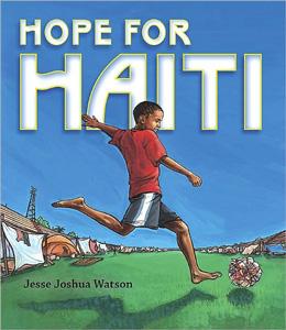 hopeForHaiti