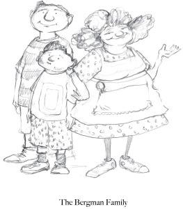 thebergmanfamily