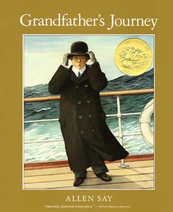 GrandfatherJourney