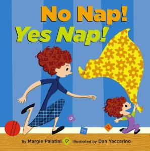 NO NAP YES NAP cover