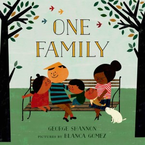 One Family Cover