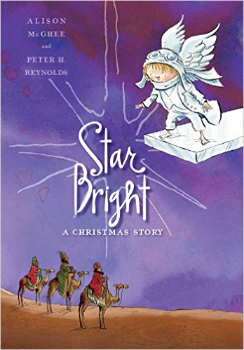 Star Bright by Alison McGhee
