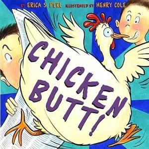 chickenbutt