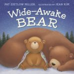 Wide-Awake Bear