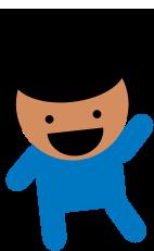 BlackBlue_Cartoon_Kids