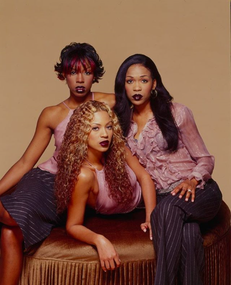 Destinys Child work playlist