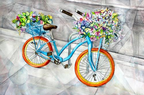 Cheerful Ride