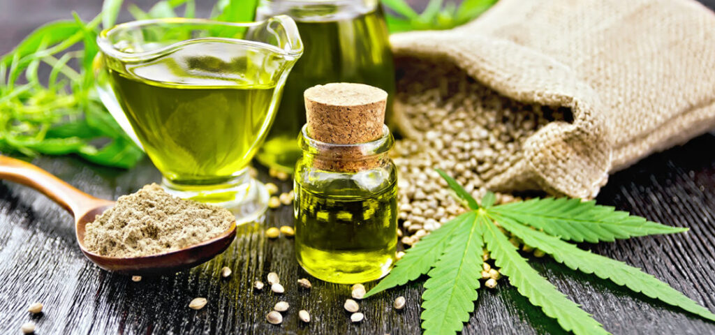 Do You Know The Benefits of Hemp Oil?