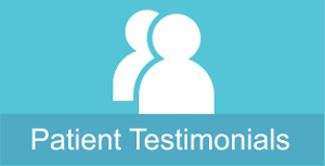 Patients Testimonials