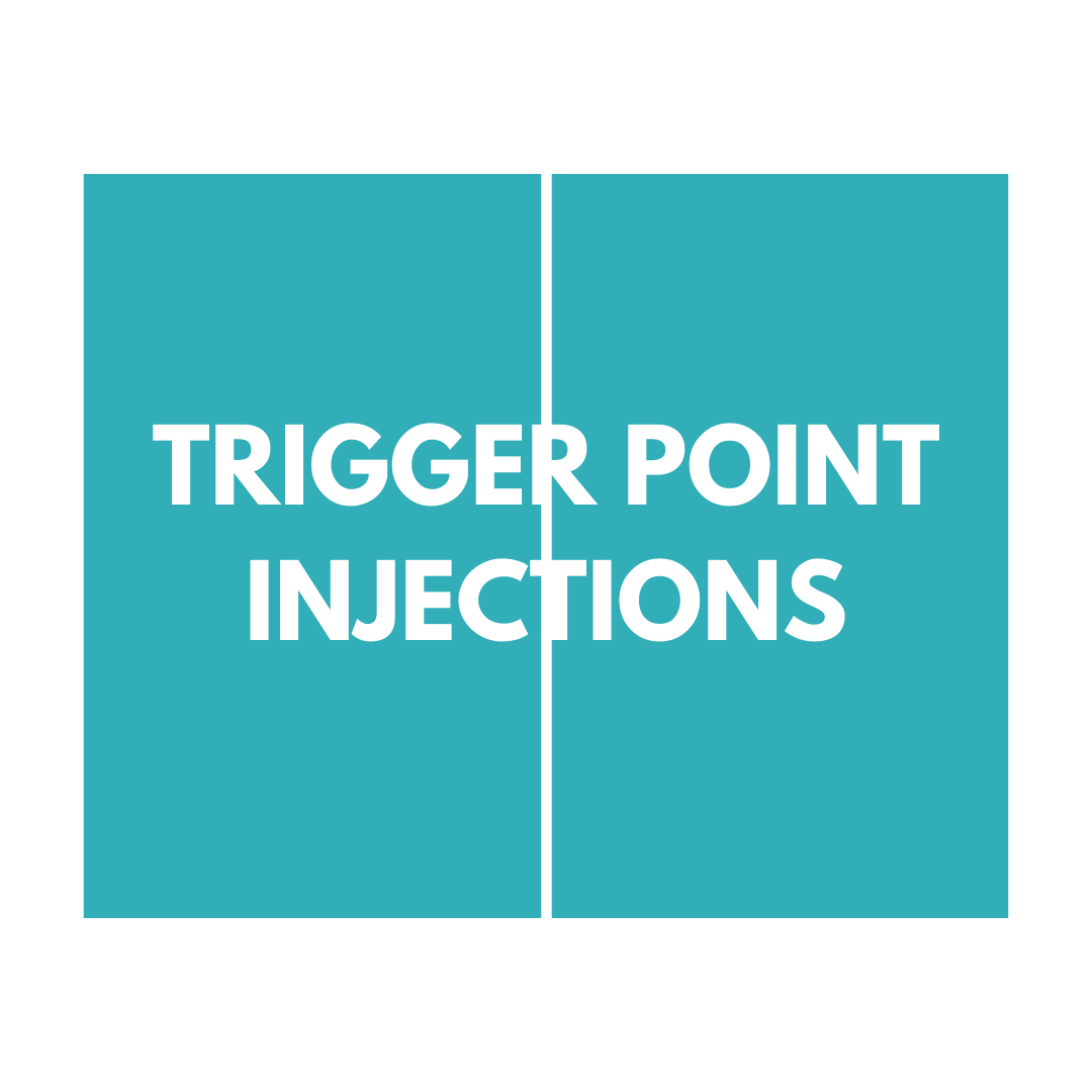 Trigger point injections