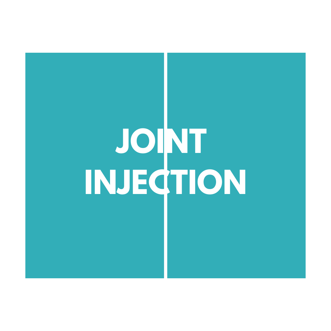 Joint Injection