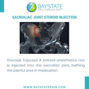 sacroiliac injections