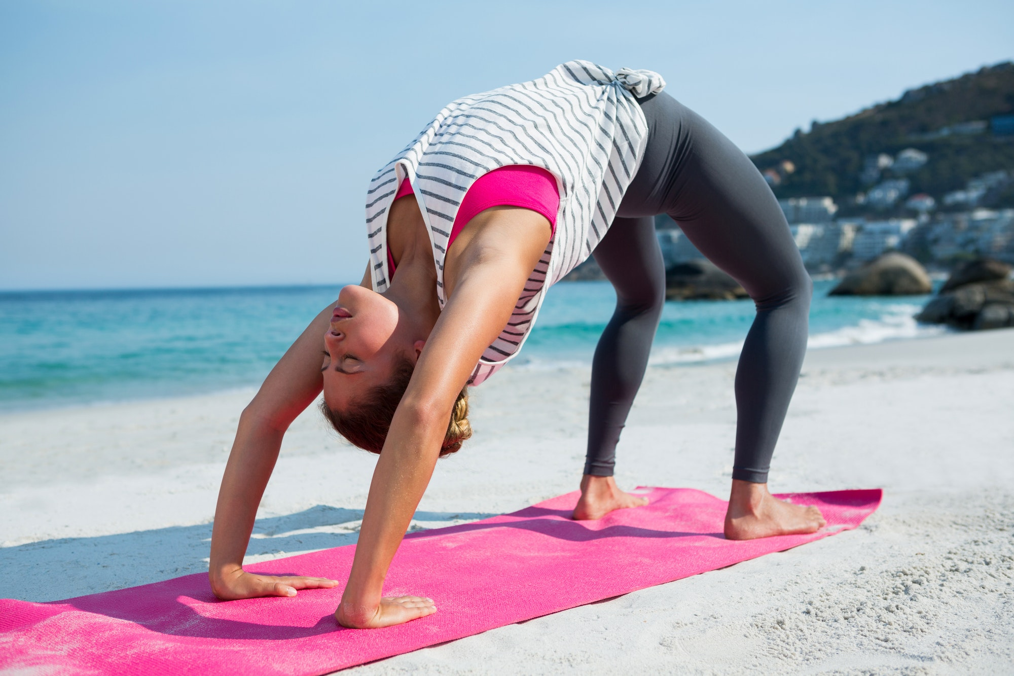 6 Essential Exercises for Your Lower Back Pain Relief & Care