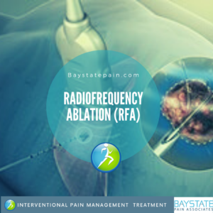 Radiofrequency ablation (RFA)