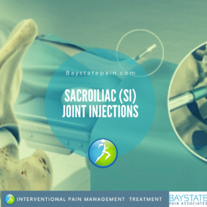 Sacroiliac (SI) joint injections