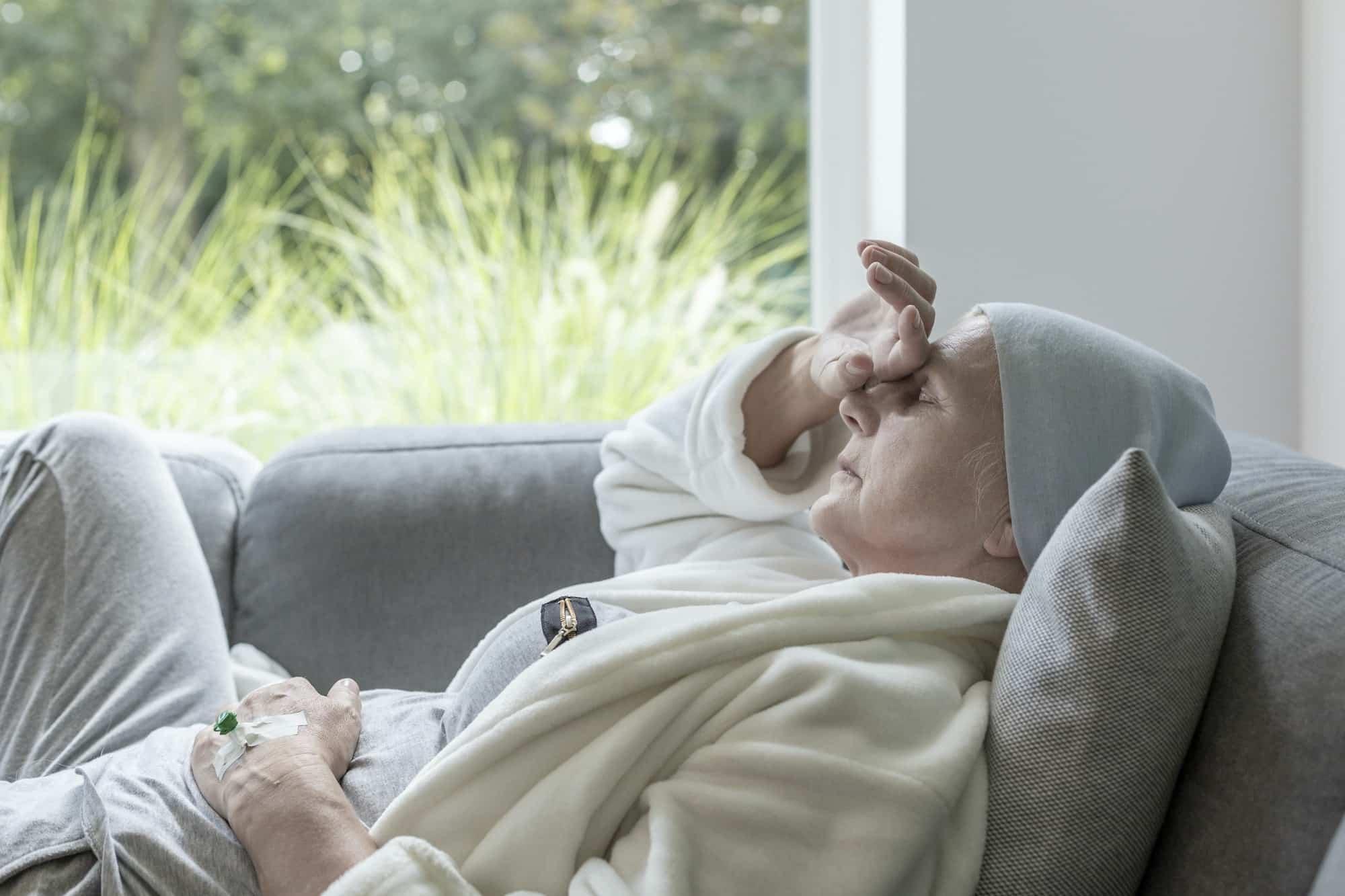 Chronic Pain In Women