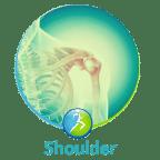 shoulder pain Icon