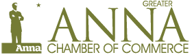 Greater Anna Chamber of Commerce Logo