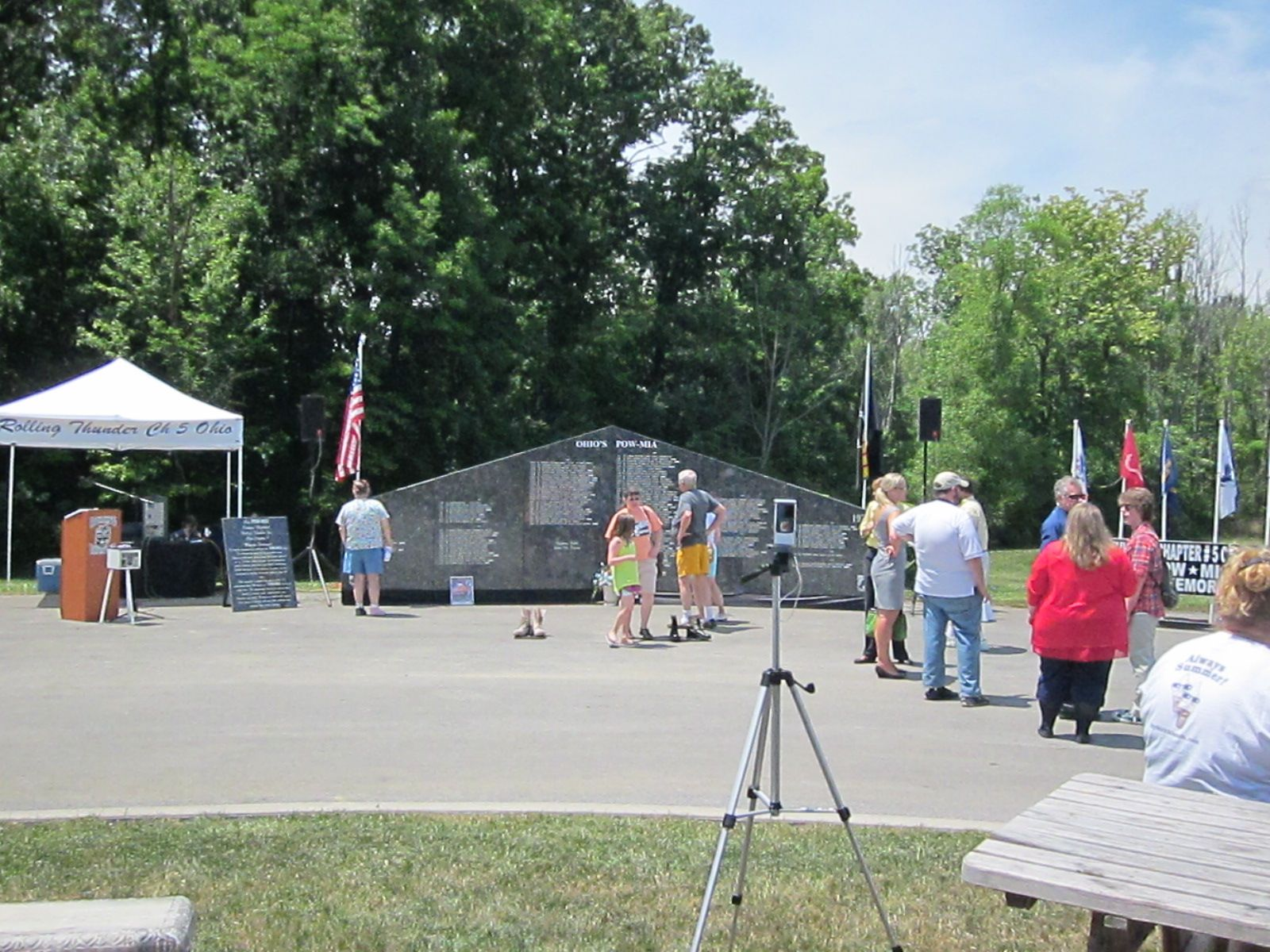 Vietnam Ohio Veterans