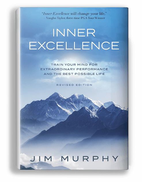 Book: Inner Excellence