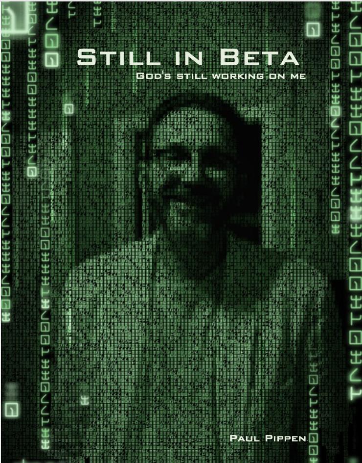 Still in Beta cover